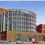 San Francisco General Hospital: Latest Renderings And Overview