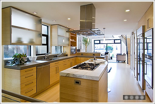 118 Cervantes Boulevard: Kitchen