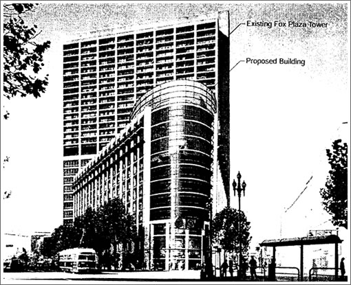 1390 Market: Proposed Design