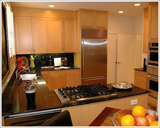228 Mallorca Way: Kitchen