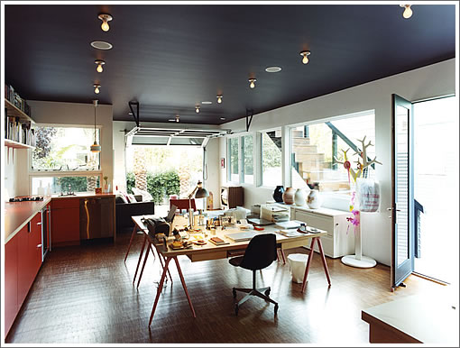 264 Clipper: Studio (Image Source: envelopead.com)