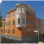 Take Two (Or Three) For Five New Condos On Telegraph Hill