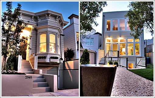 Elegant Architecture Displayed by Renovated and Extended Victorian House |  Architecture-Culture | Pinterest | Victorian, Architecture and Display