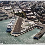 San Francisco's New Cruise Ship Terminal Gets A $3.5M Kick Start