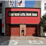 From CAMP SF To CAMFS? (Contemporary Art Museum Fire Station)