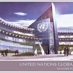 The United Nations Of Hunters Point?