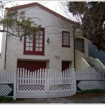 A Banked Owned White Picket Fence And Dream (126 Chester Ave)