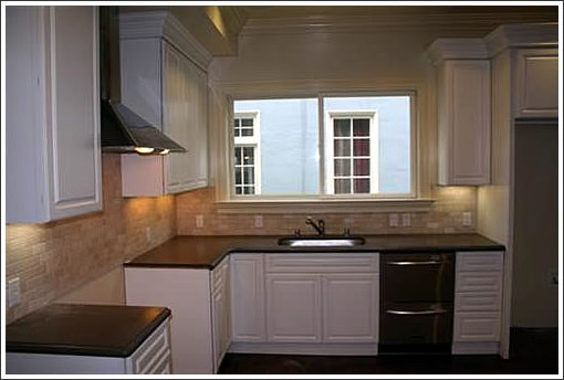 160 Westgate Drive: Kitchen