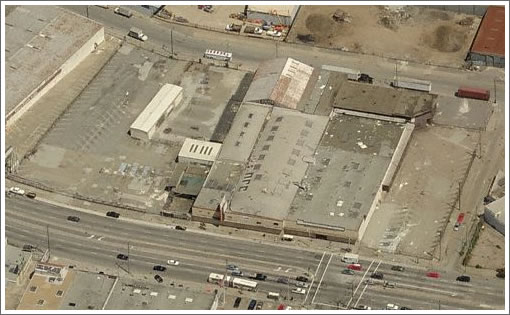 Lowe's Has Finalized A Lease And Broken Ground On Bayshore