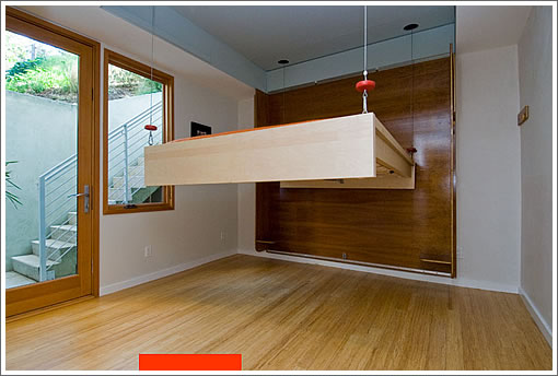 SocketSite™ | Murphy Bed 2.0 (Rodgers Architecture Style)