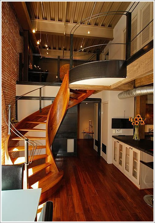Beautiful Stairs socketsite™ | (not so) simply for our love of a beautiful staircase