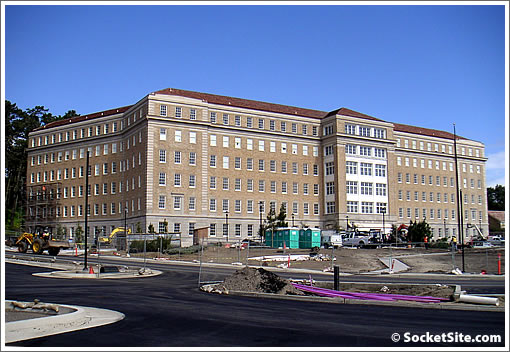 Presidio Landmark Building 1801 (www.SocketSite.com)