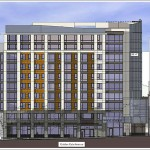 Designs For Building Senior Housing At 121 Golden Gate Avenue