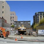 1840 Washington: Construction Commences (And Calling All Tipsters)