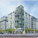 900 Folsom/260 Fifth Street Project: The New New Design