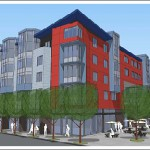 Unsupportive Reaction To Proposed Supportive Housing's Parking Plan
