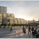 8 Washington Street Project Proposal (And Renderings) Revised