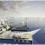 San Francisco's America's Cup Fundraising And Property Pledge