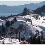 Snow On The Brain (And Mountain) As Squaw Valley Is Sold