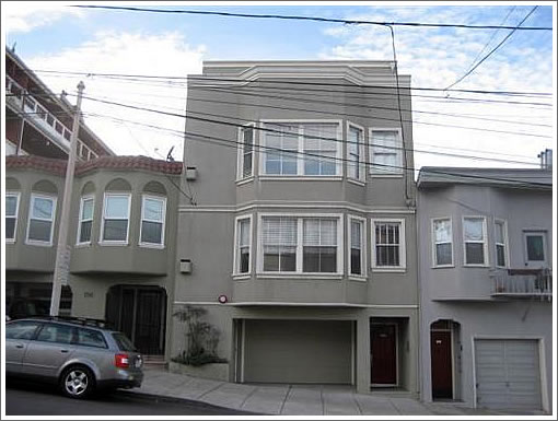 An Offer Inciting Potrero Hill Price At 40 Percent Under 2004