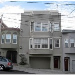 11 Offers And 27% Over Asking Yields 9% Under 2001 On Potrero Hill