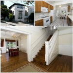A Vintage Mini-Vertical For The Cow Hollow Fixer At 3025 Scott