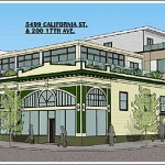 Don't Get Your Tutus In A Bunch: California At 17th Ave As Proposed