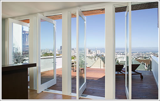 55 Buena Vista Terrace Doors and deck & SocketSite™ | 55 Buena Vista Terrace Back Below Its 2006 Pre ...