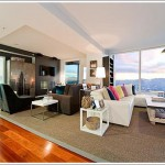 A Two Becomes A One With Room To Entertain At One Rincon Hill