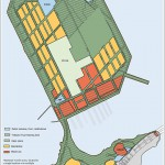 The Draft Plan For 550 Acres In The Middle Of San Francisco's Bay