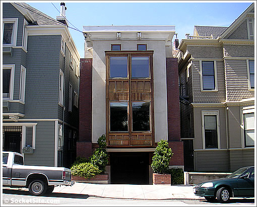 Pacific Heights For 50 Percent Below 2006 Expectations And Debt