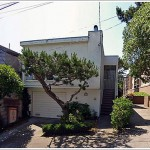 Mid-Century Noe <strike>Modern</strike> Contemporary At 687 28th Street