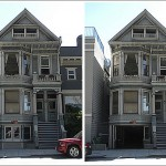 Behind The Bay Window At 1701 Oak: Parking