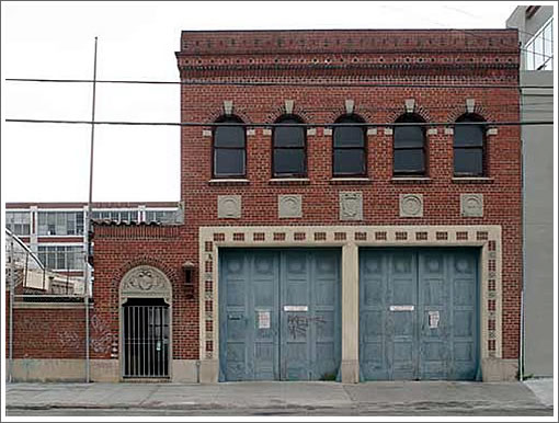 Wayne Prevails And Secures His Firehouse At 909 Tennessee