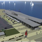 Pier 27 Terminal Rendered And Ready For Fiscal Feasibility Vote
