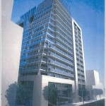 Approved For 17 Stories But 34 Trees For Now As Proposed