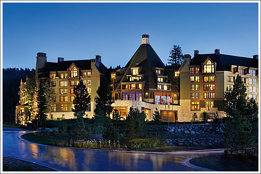 Ritz-Carlton Lake Tahoe
