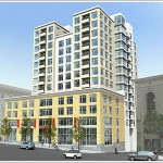 1285 Sutter Approved For Imminent Demolition And Reconstruction