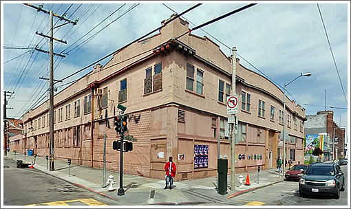 1880 Mission: Revised Designs And Breaking (New) Ground