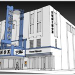 Approval For Landmark Metro Theater Conversion On Tap Next Week
