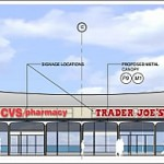 1401 California: Trader Joe's And CVS Authorization This Week