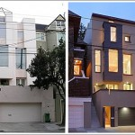 Before And After And Back On The Market At 2828 Jackson