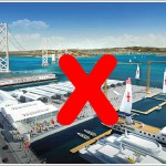Piers 30-32 Dropped From AC34 Development Plan, Lawsuit Filed