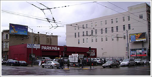 14 Stories At 1415 Mission Street Back In Play
