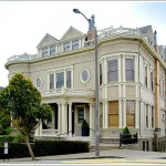 A Foreclosed Upon San Francisco Landmark Mansion's Return