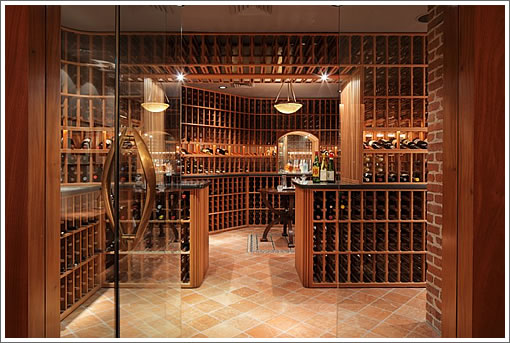 3377 Pacific Avenue Wine Cellar