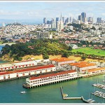 Creative and Practical Concepts To Enliven and Integrate Fort Mason