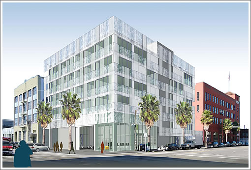 Hotel SoMa (690 Fifth Street) Plans Back In The Pipeline And Pool