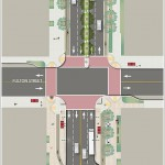 New Design For Masonic Avenue To Be Approved This Afternoon