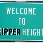 Welcome To <strike>Bernal</strike> Flipper Heights